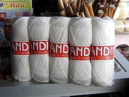 500 Gramm white Alpacawool,knitting wool, yarn
