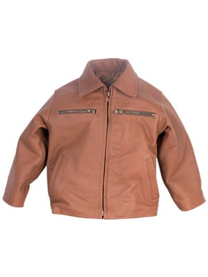 Genuine lamb nappa leather Jacket, outerwear