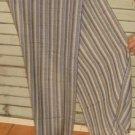 weaved shawl, mix Babyalpaca wool and Silk fabric