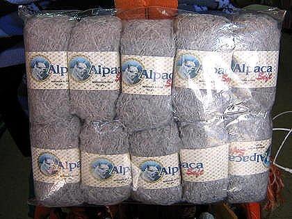 1.1 pound pure Babyalpaca wool,knitting wool