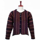 Cardigan,jacket made of Alpaca wool