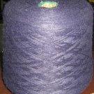 2.2 pounds purple Alpacawool,knitting wool, Yarn