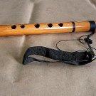 Original peruvian flute, Quena in Bamboo wind instrument