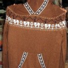 Ethnic peruvian hooded sweater,made of Alpacawool