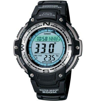 Casio SGW 100