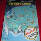 1968 Gordie Frear's Northwest Fishing and Hunting Guide Booklet