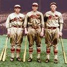"""1926 Cardinals"" Chick Hafey Baseball old Photo Art"