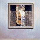 """Three Ages Of Woman""BIG Art Deco Print by Gustav Klimt"
