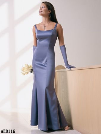 Bridesmaid AED 116