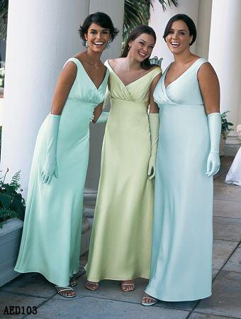 Bridesmaid AED 103
