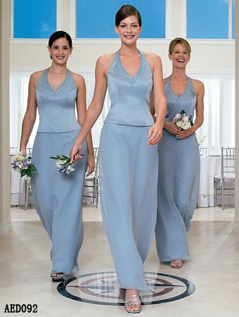 Bridesmaid AED 092