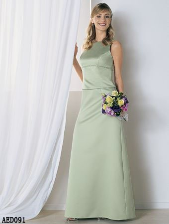 Bridesmaid AED 091