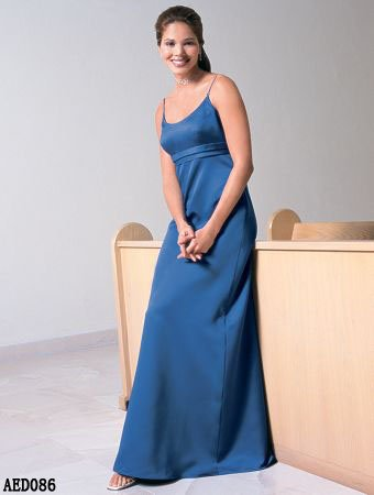 Bridesmaid AED 086
