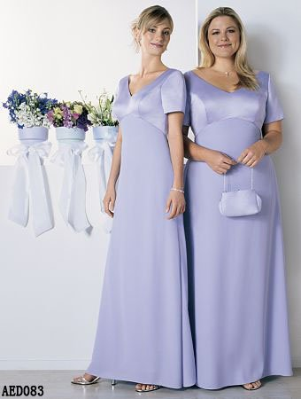 Bridesmaid AED 083