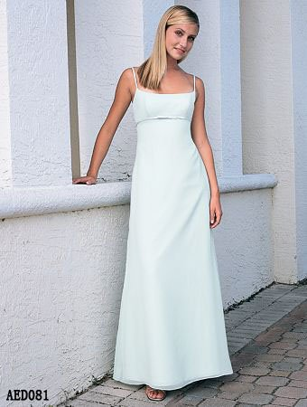 Bridesmaid AED 081