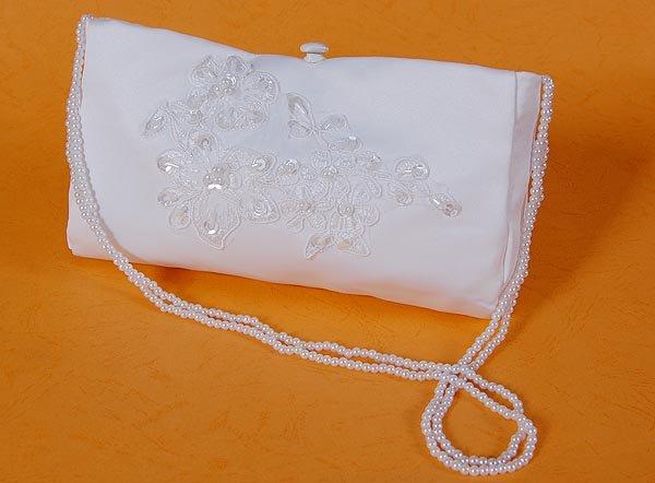 Wedding Handbag Sg013
