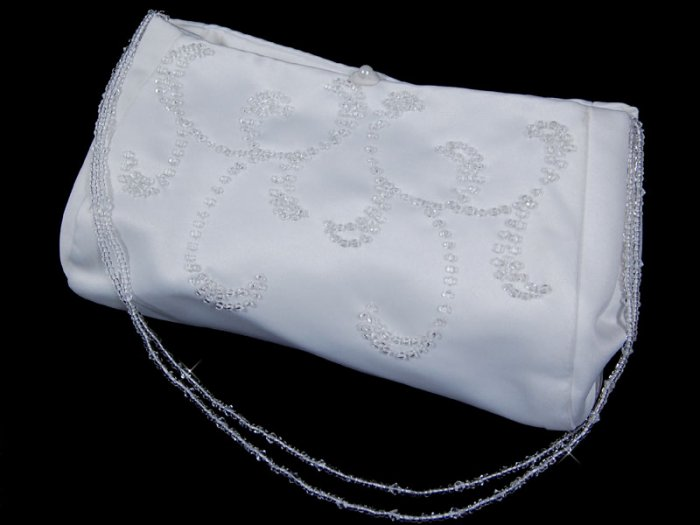 Wedding Handbag Sg002