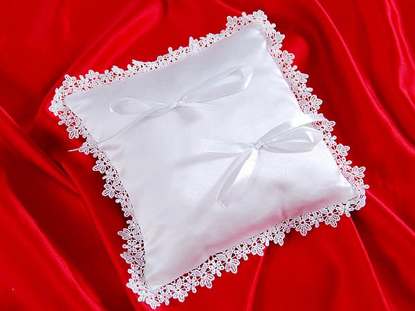 Ring Pillow  SGB 027