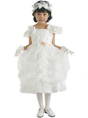 Flowergirl Dress FD171