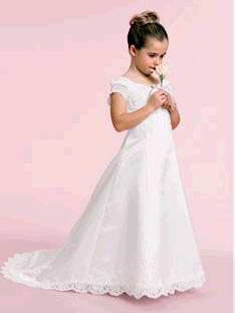 Flowergirl Dress FD167