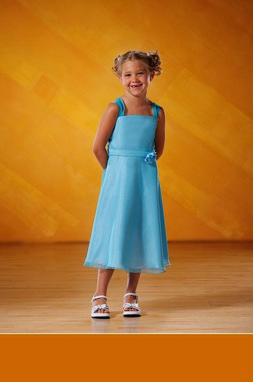 Flowergirl Dress FD164