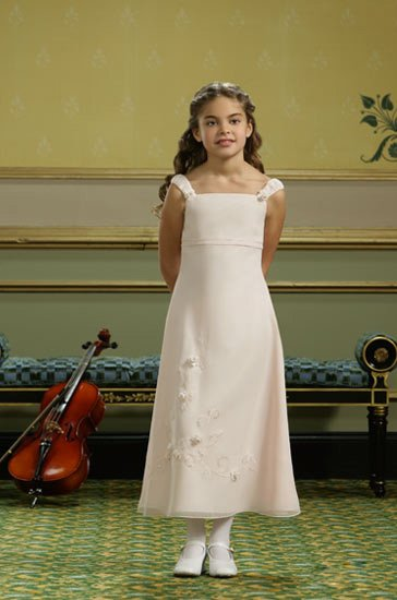 Flowergirl Dress FD160