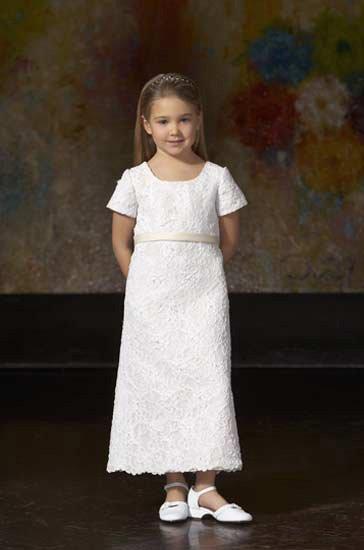 Flowergirl Dress FD159