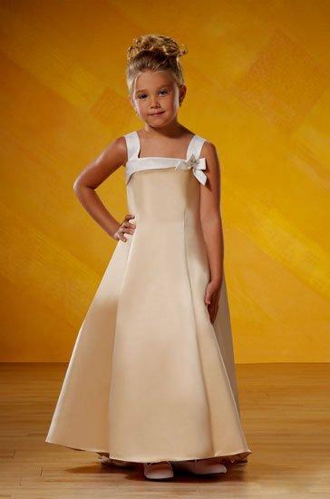Flowergirl Dress FD154