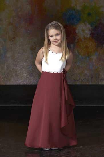 Flowergirl Dress FD153