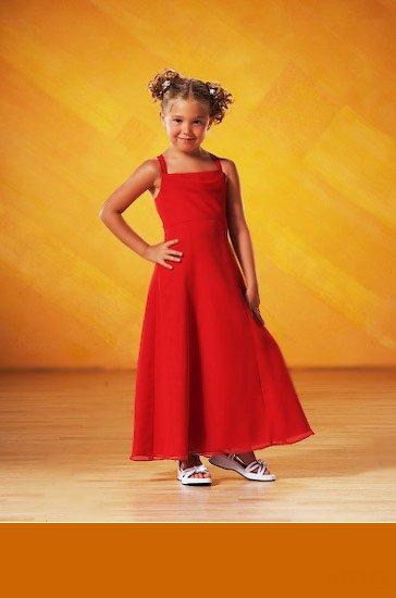 Flowergirl Dress FD150