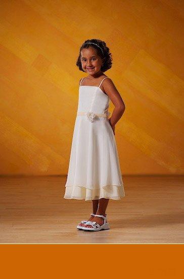 Flowergirl Dress FD148