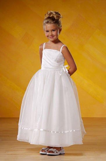 Flowergirl Dress FD147
