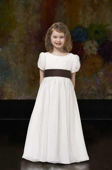 Flowergirl Dress FD144