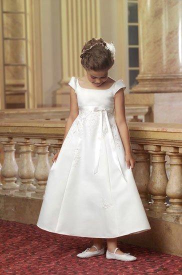 Flowergirl Dress FD142