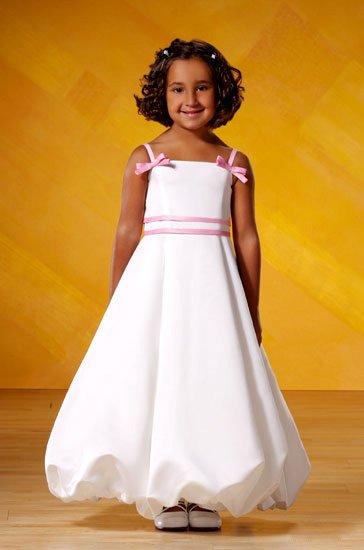 Flowergirl Dress FD140