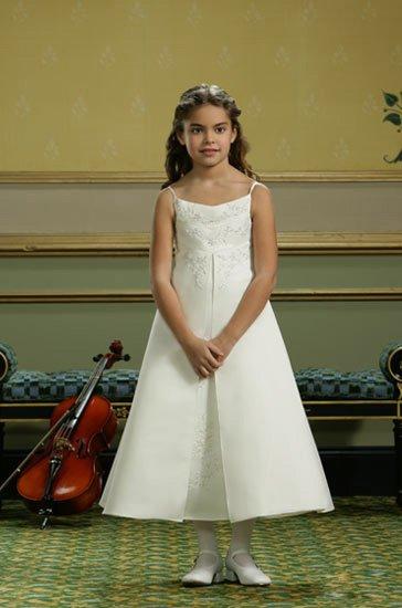 Flowergirl Dress FD135