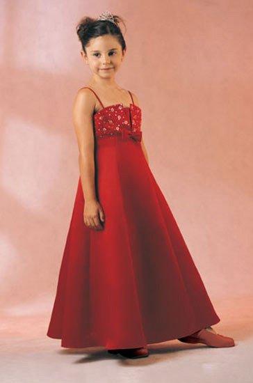 Flowergirl Dress FD131