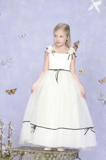 Flowergirl Dress FD121