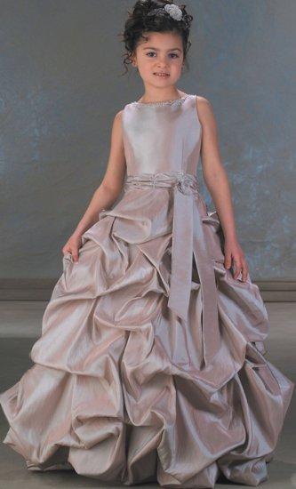 Flowergirl Dress FD118