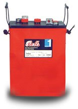 RollsSurrette  12-cs-11ps Deep Cycle Battery 12 volt