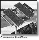 UTRF120 TrackRack�