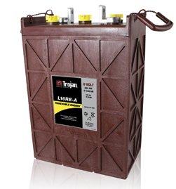 L16RE-A***  Trojan Deep Cycle Battery