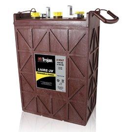 L16RE-2V***  Trojan Deep Cycle Battery