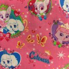 "Royal Puppies Kittens Valance HaNdMaDe Window Topper Cotton fabric 43""W x 15""L"