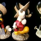 DISNEY Garden Mickey Mouse with Shovel and Watering Can - 179-1630129