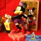 """DISNEY Minnie Mouse """"Shop Til You Drop"""" - 99-4006557"""