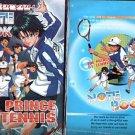 Prince of Tennis Japan Anime Manga Notebook 2