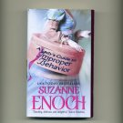 ENOCH, SUZANNE - A Lady's Guide to Improper Behavior - VG+