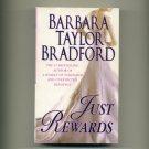 BRADFORD, BARBARA TAYLOR - Just Rewards