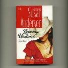 ANDERSEN, SUSAN - Coming Undone - Fine!